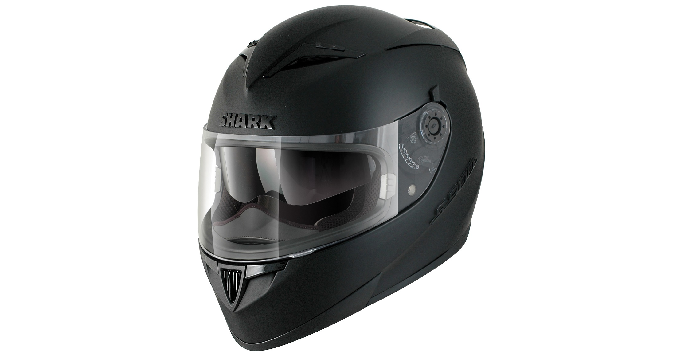 test du casque shark s900 mon avis la poign e dans l 39 angle. Black Bedroom Furniture Sets. Home Design Ideas