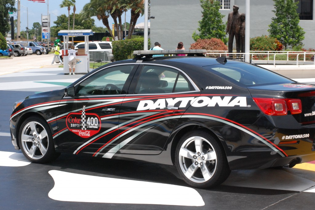 daytona-car