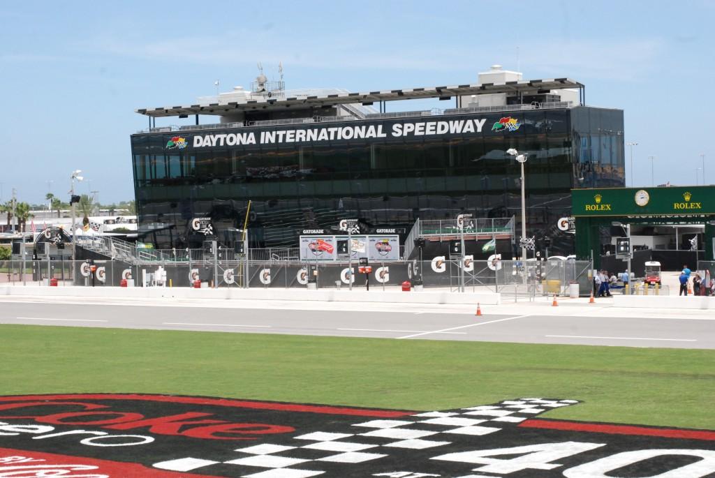 daytona-intenational-speedway-circuit