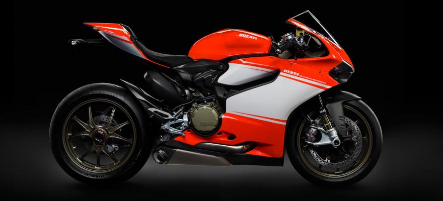 Ducati 1199 superleggera la plus belle moto du monde - Quel est le nom le plus porte au monde ...