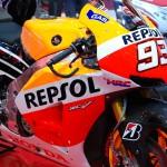 Honda Repsol 93 Marquez