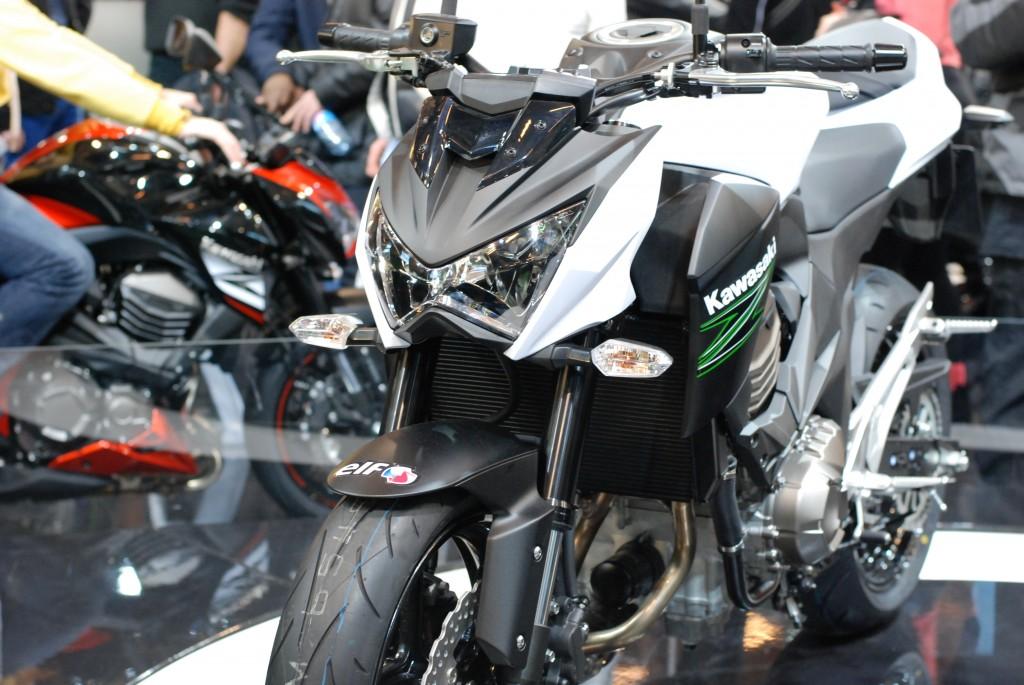 z800 moto