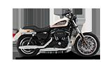 Harley Davidson 883 oadster