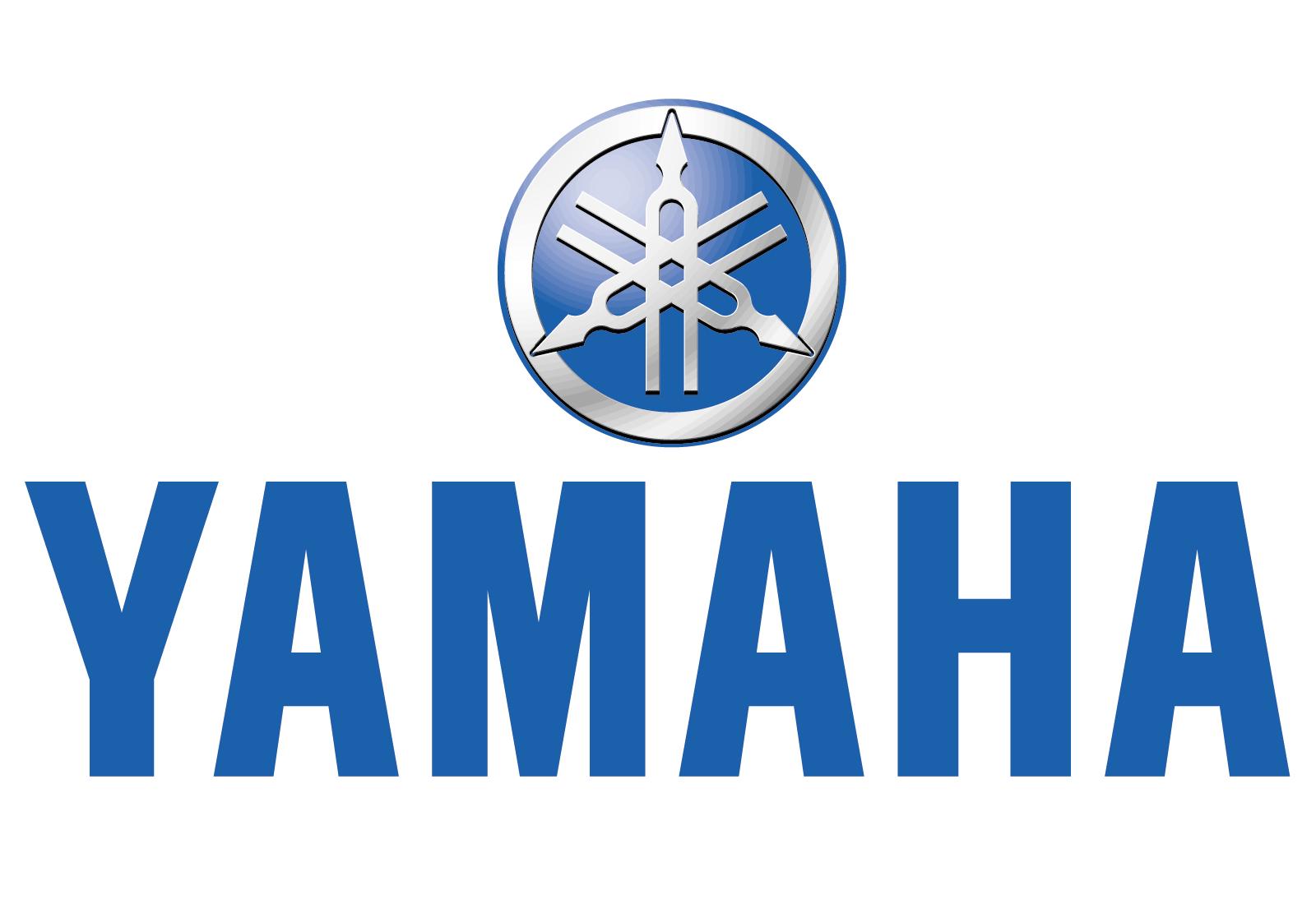 moto yamaha logo