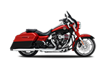 Harley Davidson cvo road king