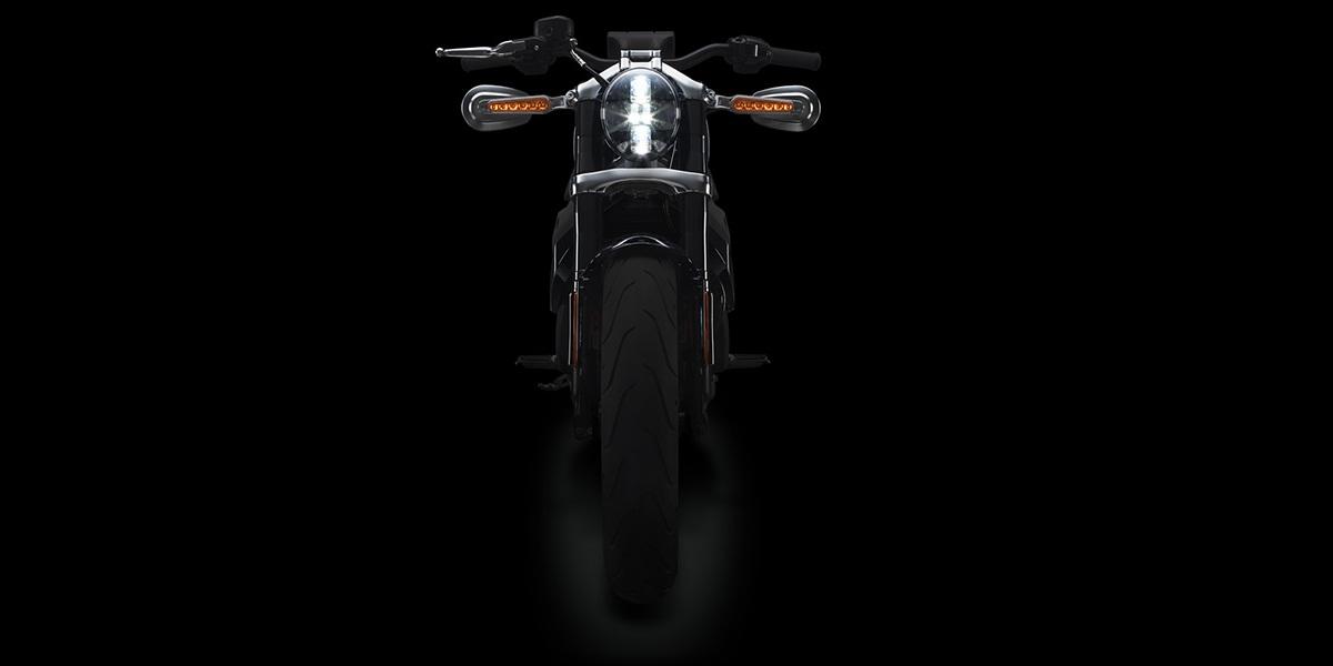 Harley electrique
