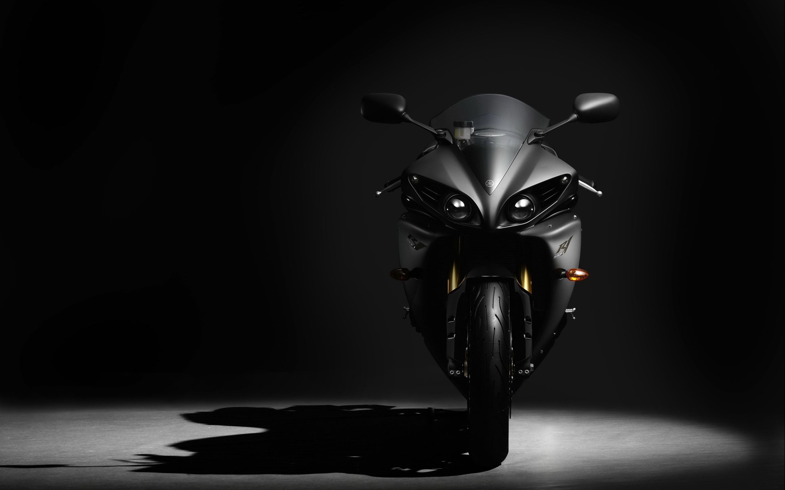 Wallpaper yamaha yzf r1