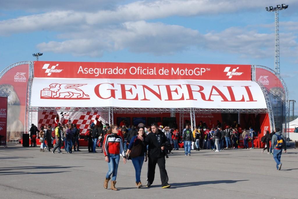Generali Valence
