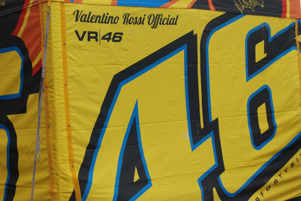 Valentino Rossi Official