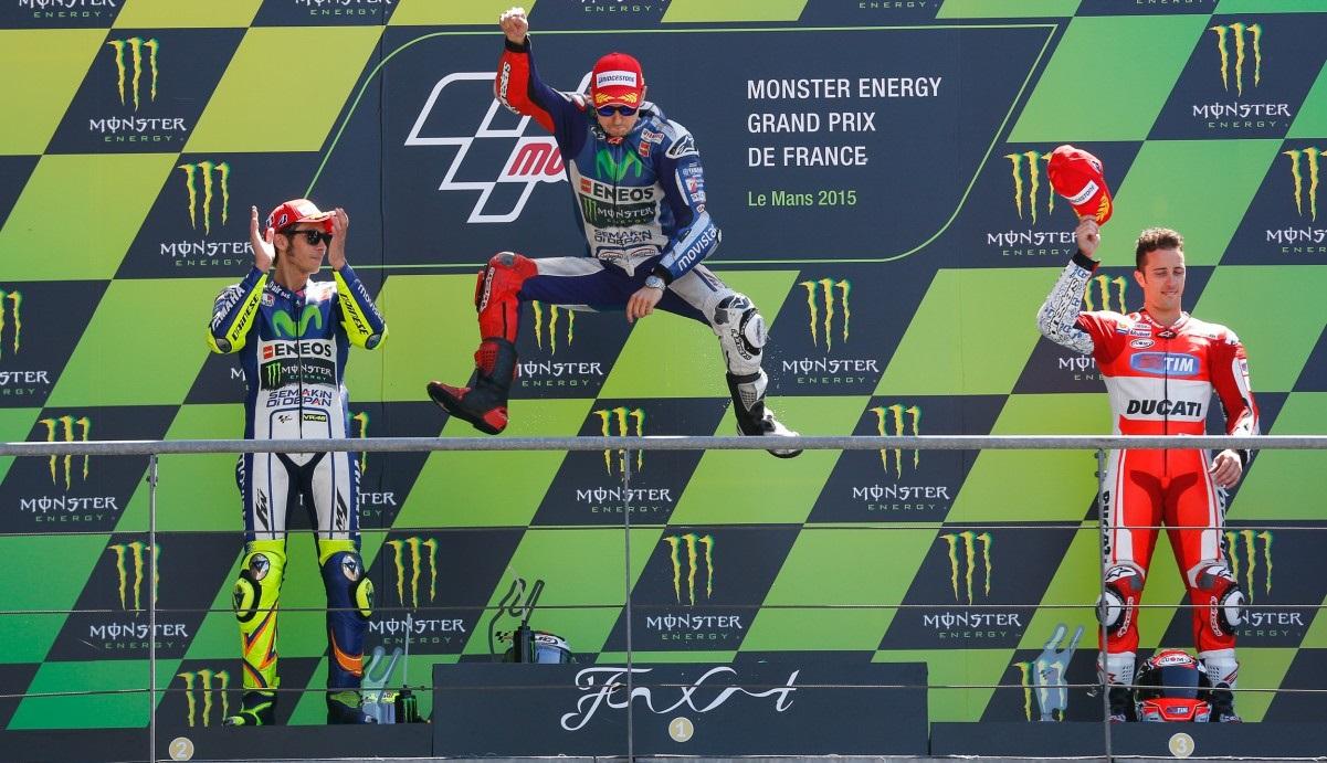 podium-motogp-le-mans-2015