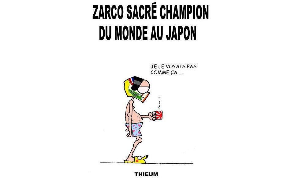 thieum zarco