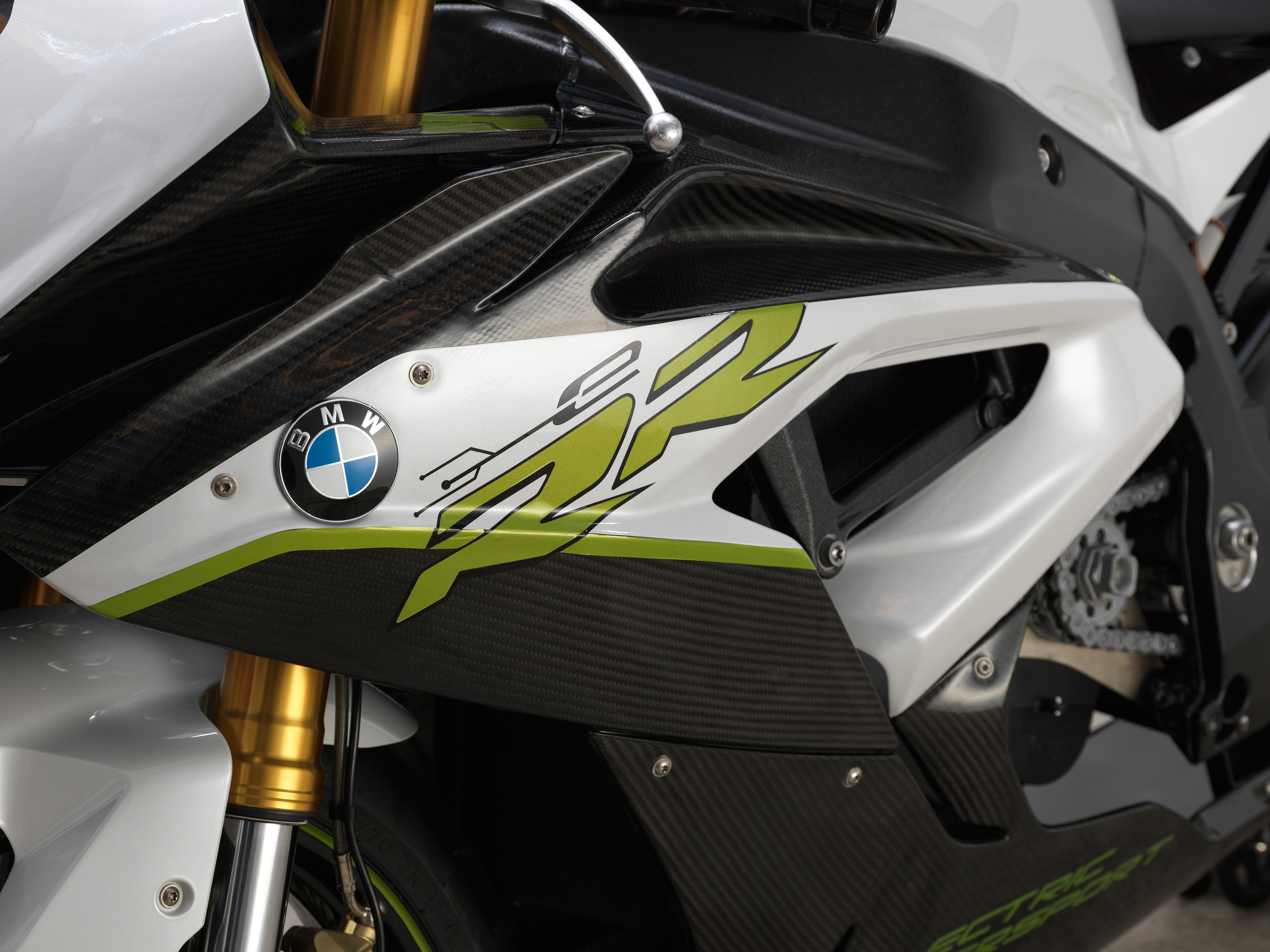 BMW eRR show