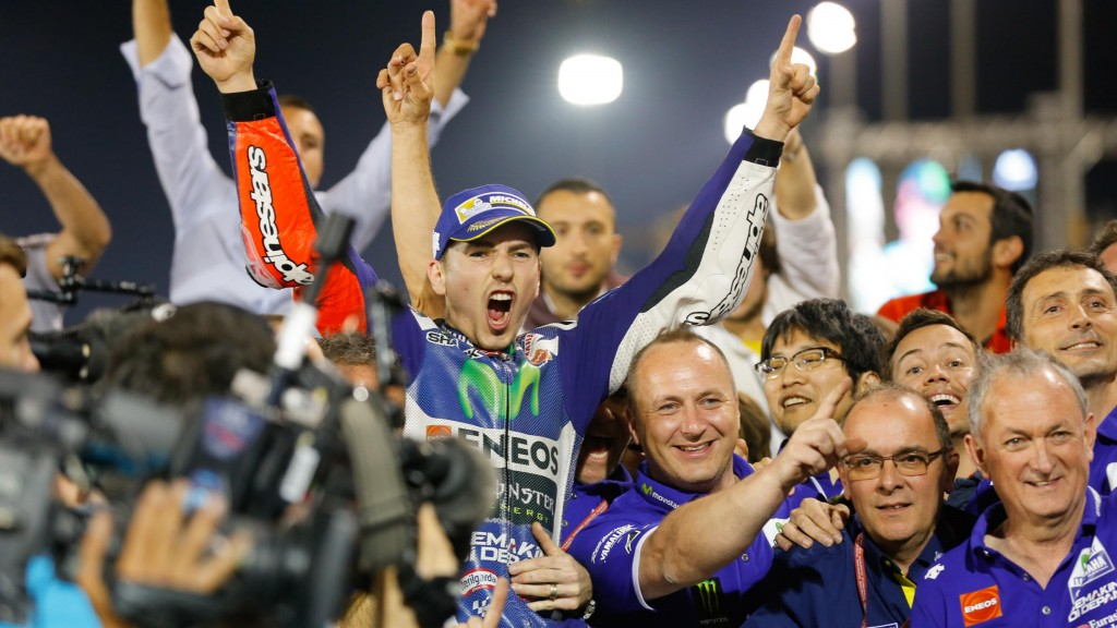 lorenzo qatar 2016 win