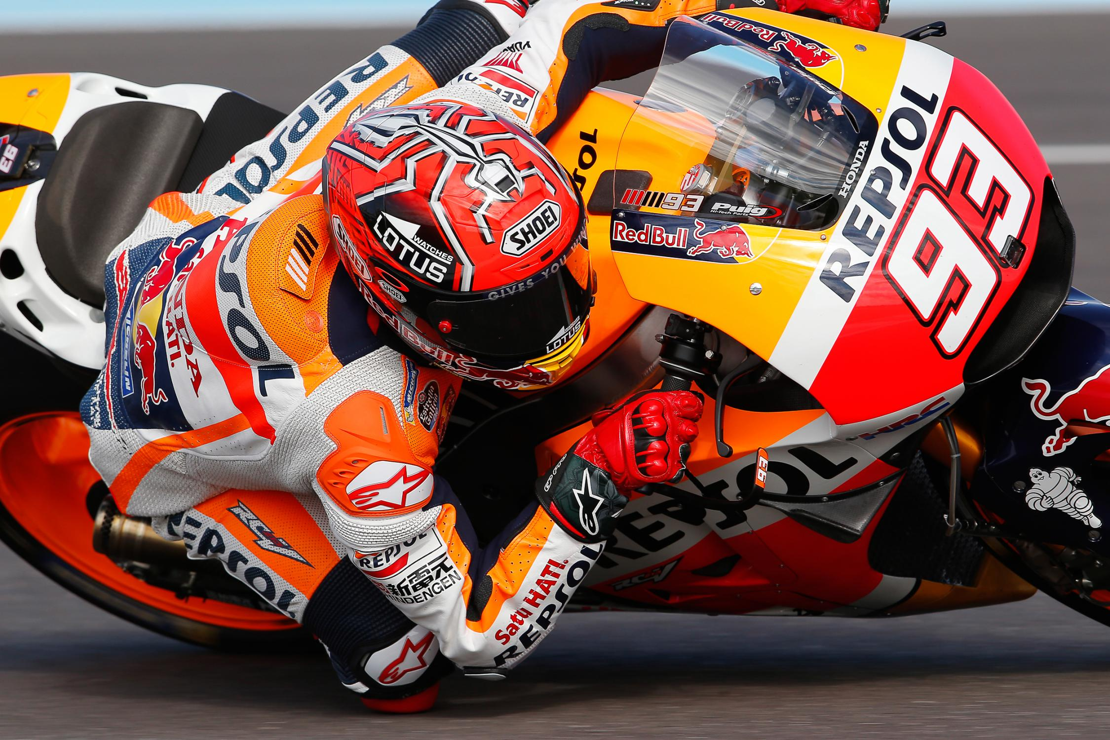 marquez wallpaper