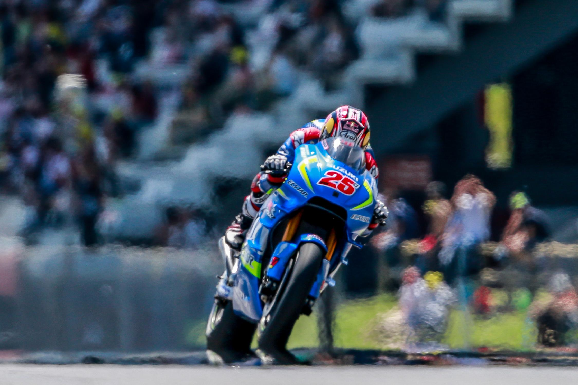 maverick vinales wallpaper