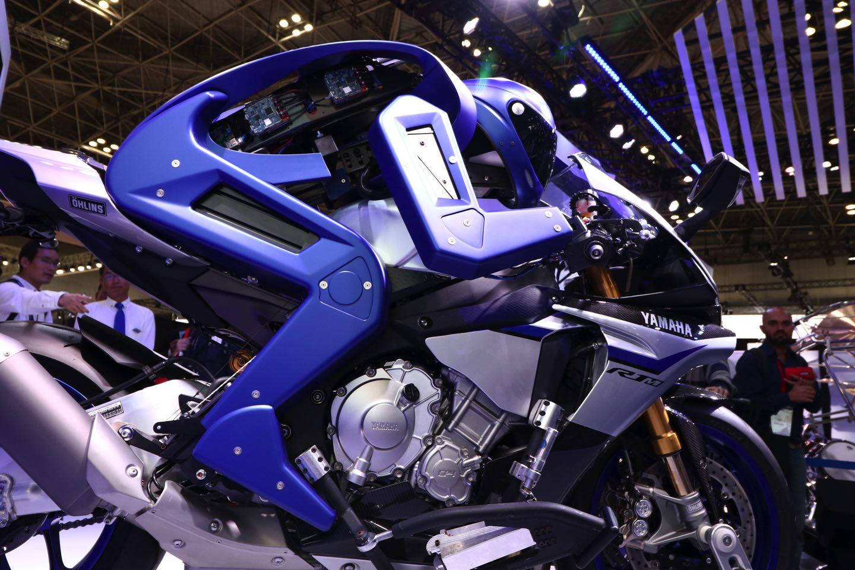 motobot moto futur