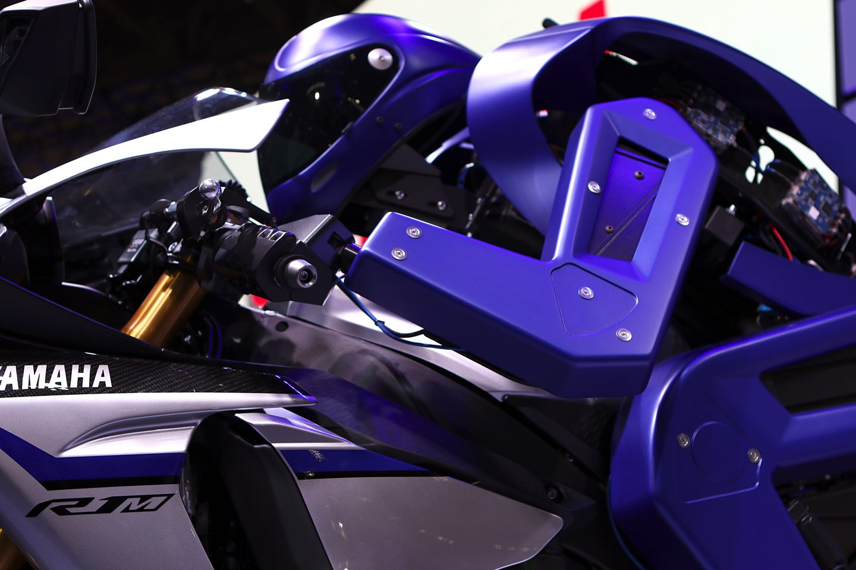 motobot recherche moto