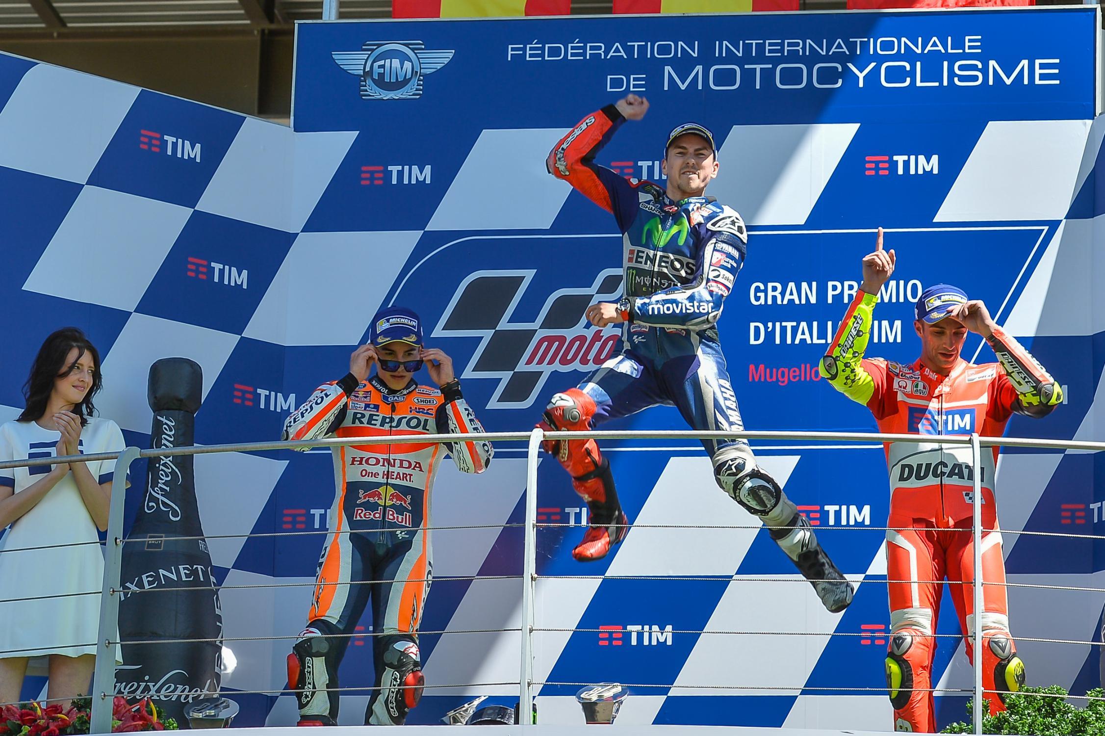 mugello 2016 podium