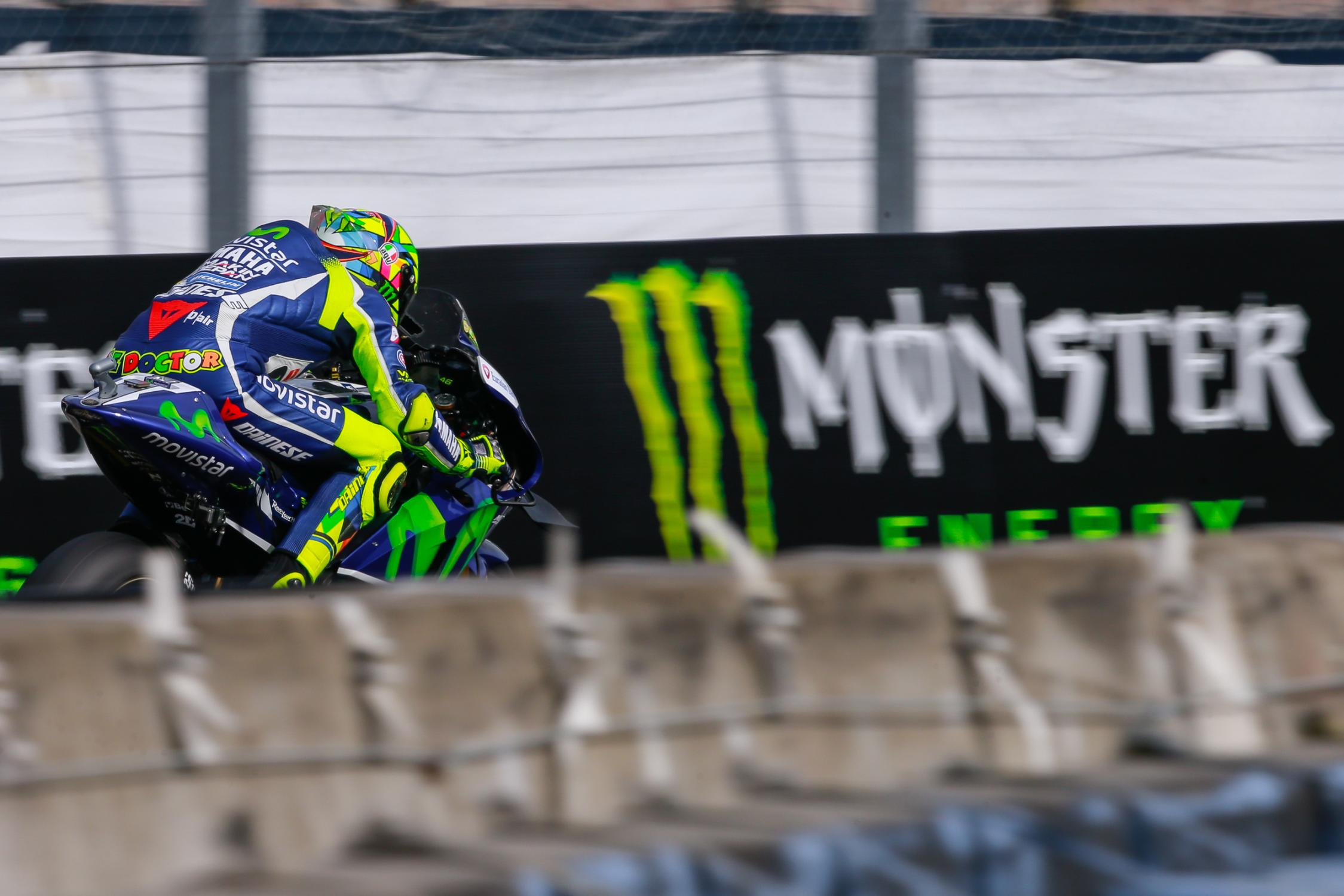 rossi monster