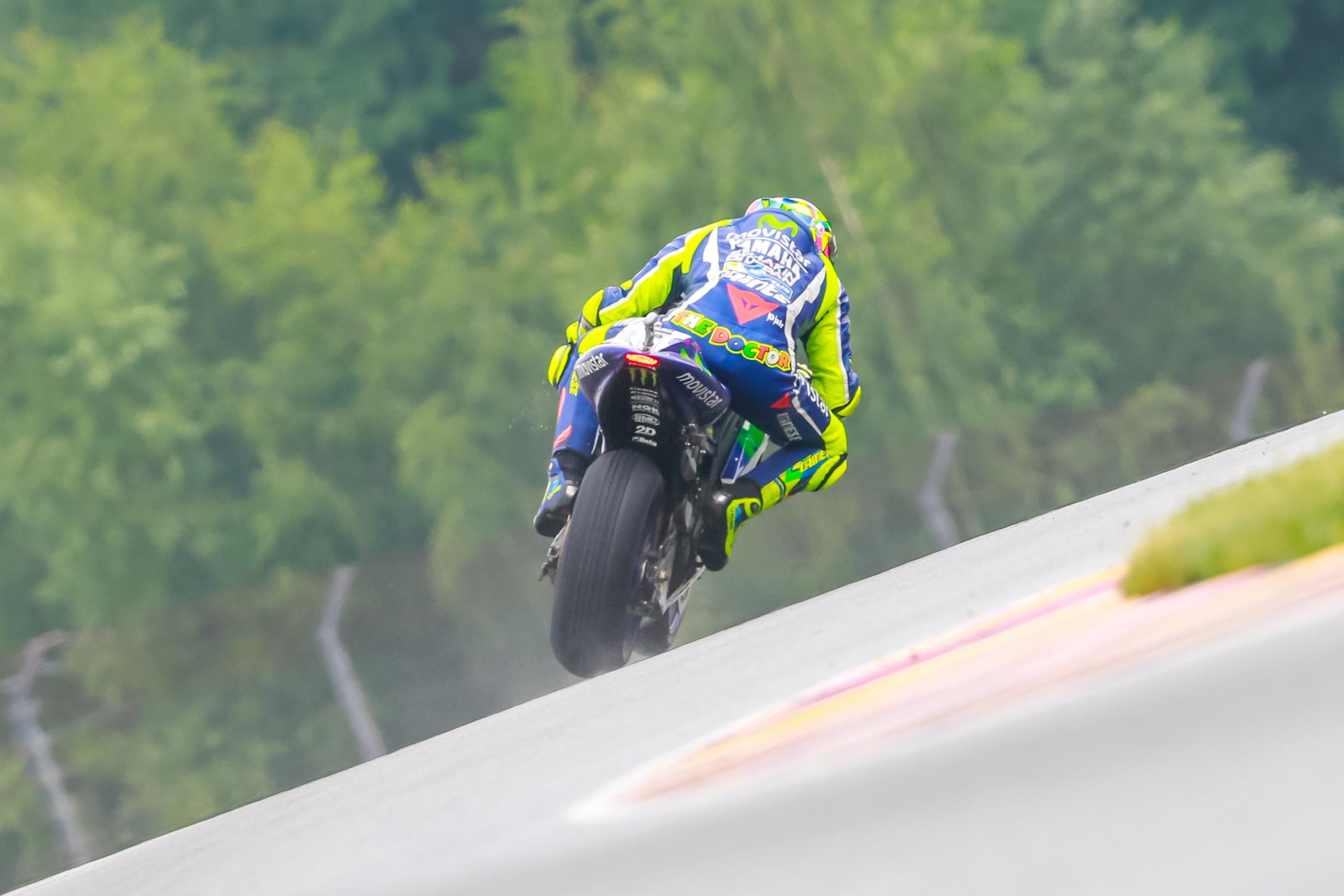 rossi doctor