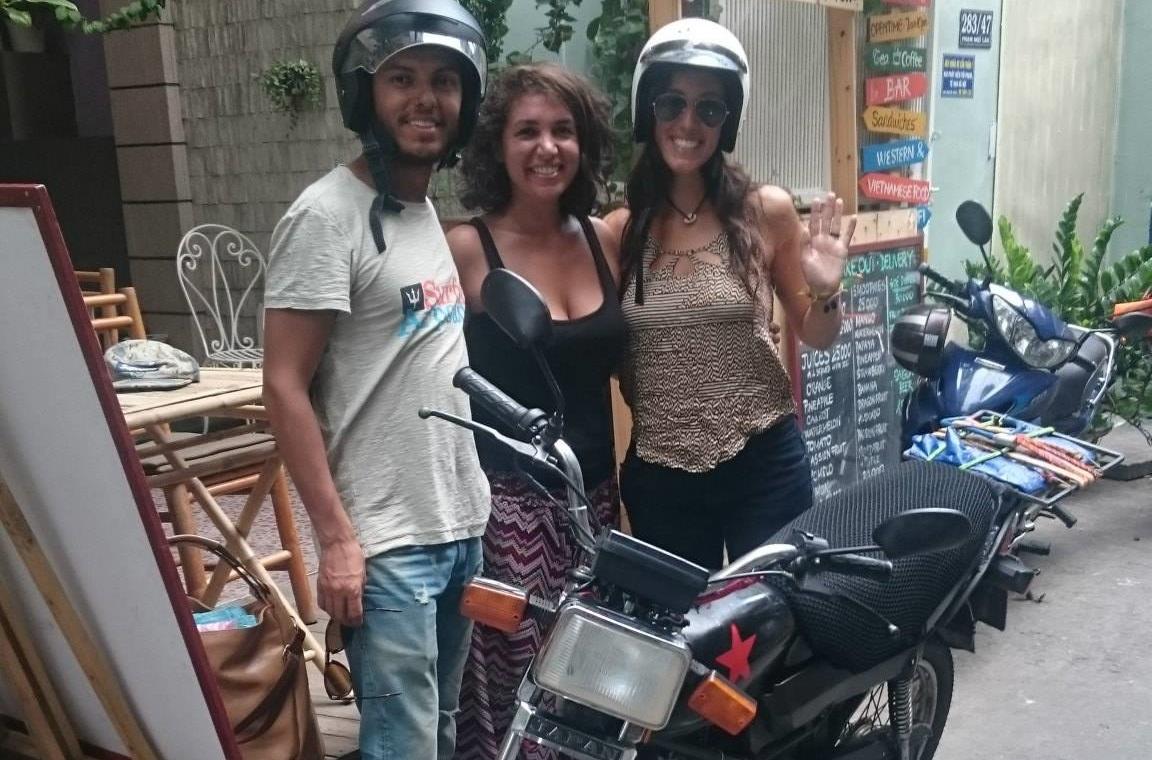 achat moto cyn vietnam