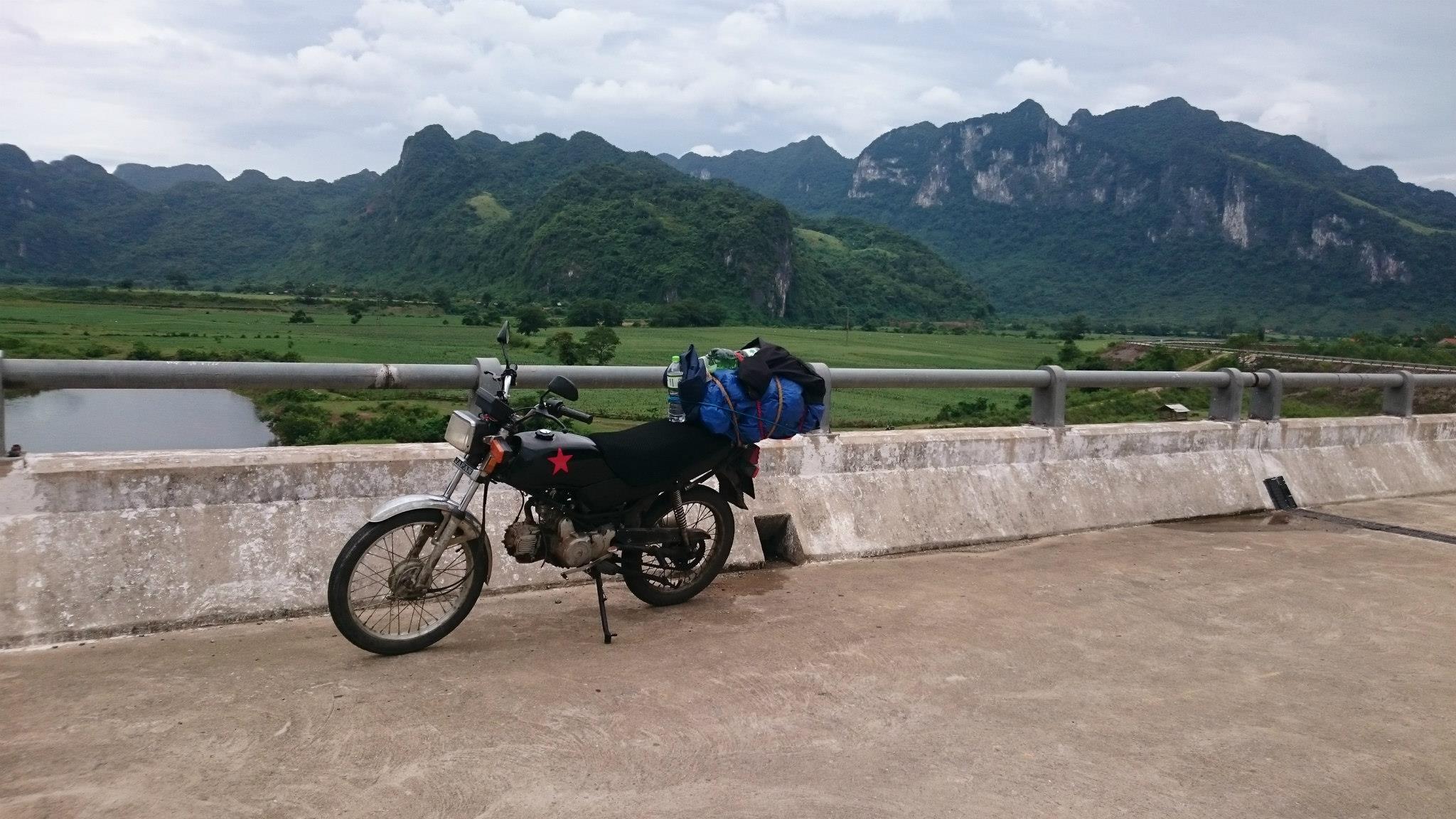 moto vietnam