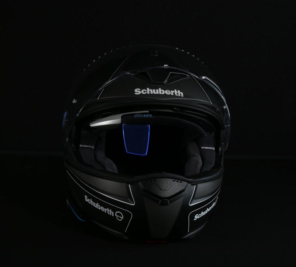 Eyelights moto