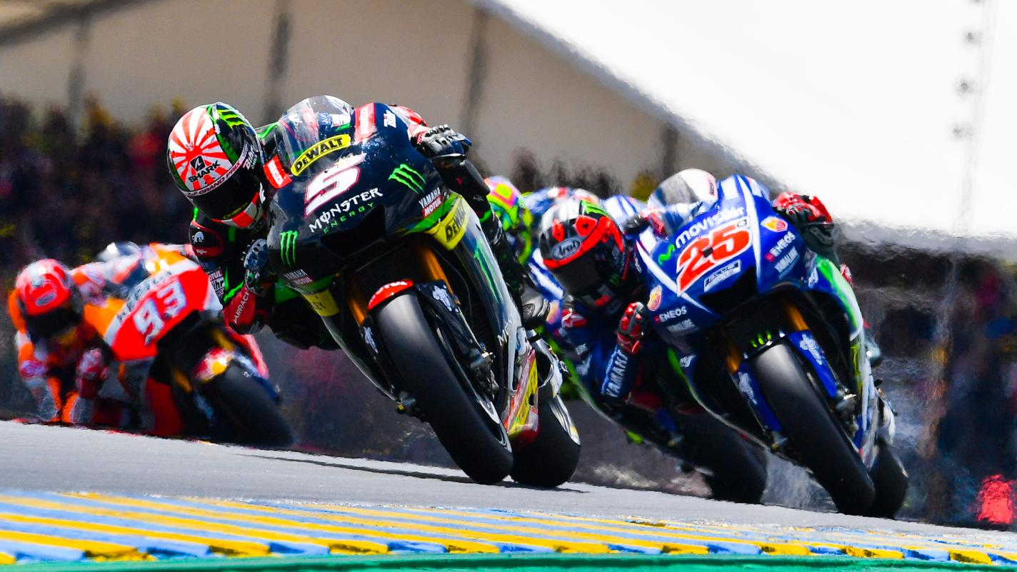 motogp quel classement final pour johann zarco la poign e dans l 39 angle. Black Bedroom Furniture Sets. Home Design Ideas