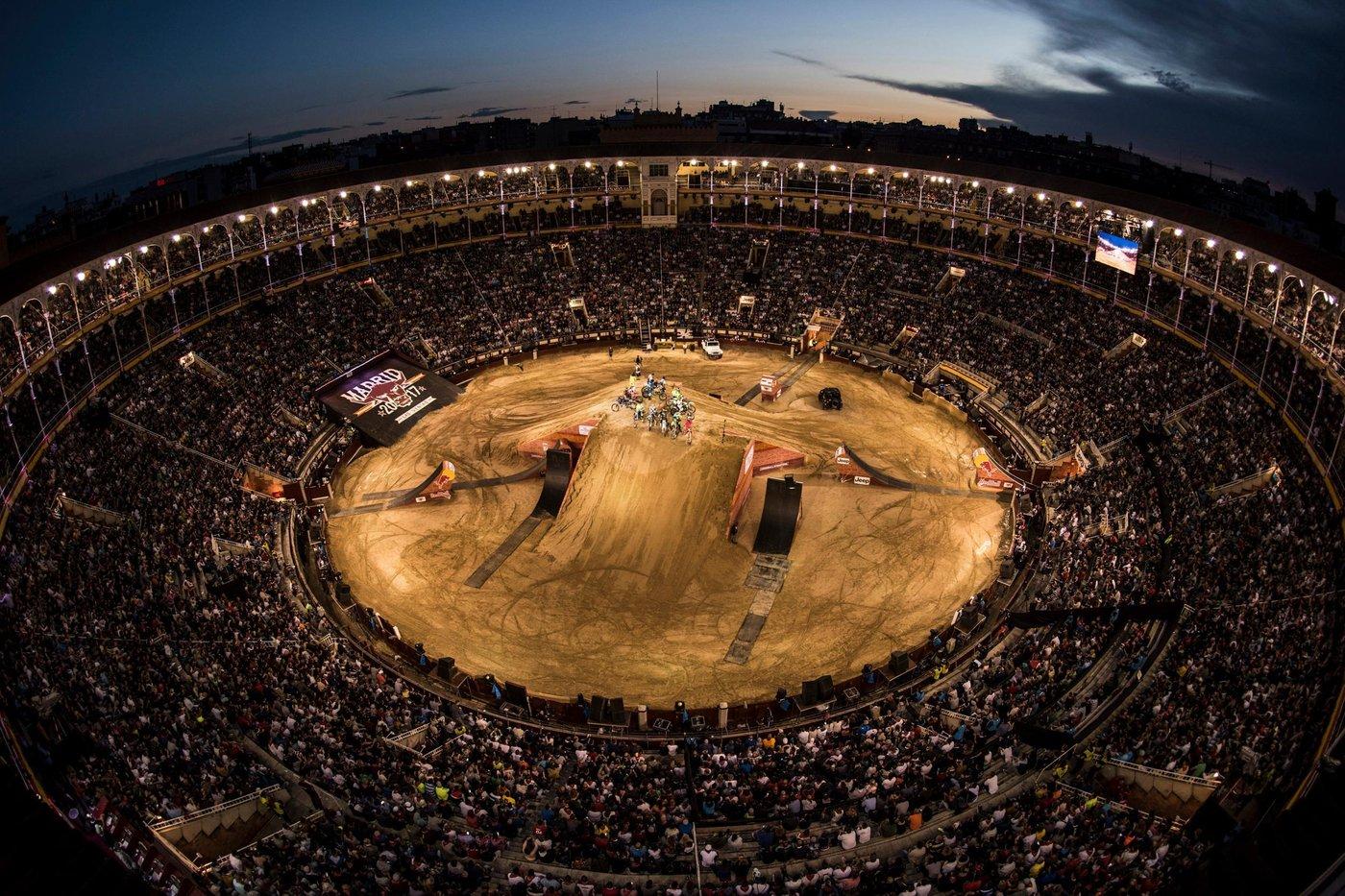 Bienvenue à Las Ventas