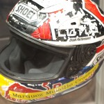 marquez shoei mugello crashe